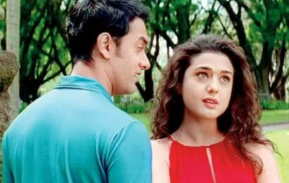 When Preity Zinta predicted Dil Chahta Hai will be a cult film and Farhan Akhtar 'laughed' at her