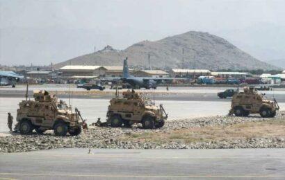 Why Pakistan, China Back the Taliban