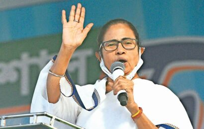 Will accept caste census if all parties agree: Mamata Banerjee