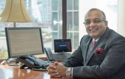 Will come back with a bang in credit cards: HDFC Bank CEO Jagdishan