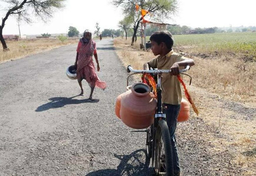 With deficit rain so far, Odisha works to tackle drought-like conditions