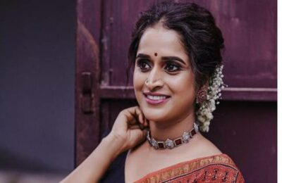 'A good role is worth the wait,' says Malayalam actor Surabhi Lakshmi