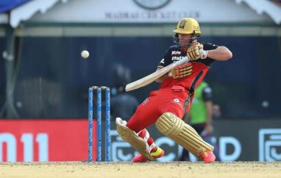 'An old man like me needs to stay fresh': AB de Villiers ahead of IPL 2021 restart