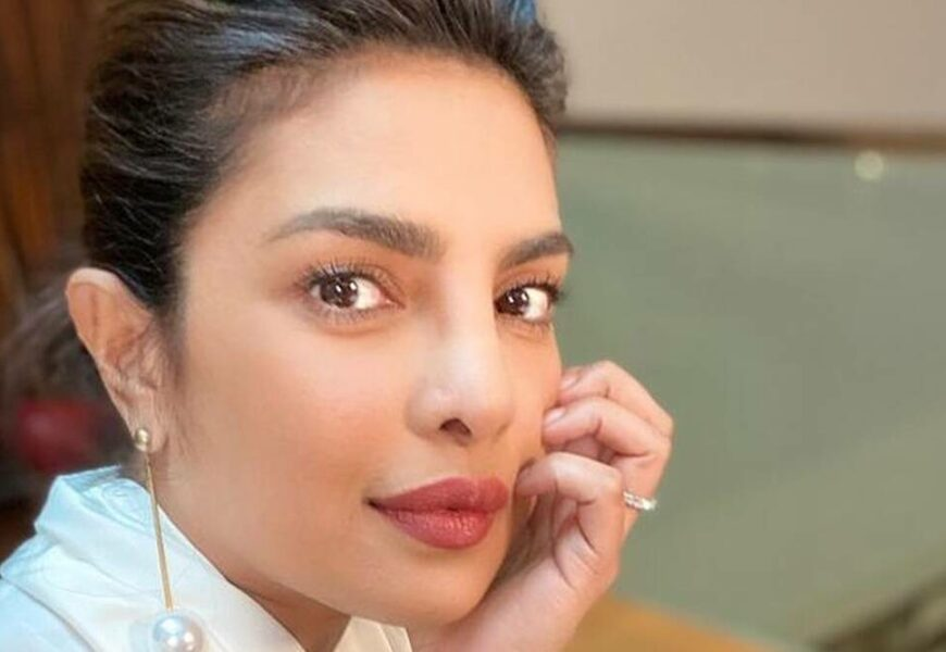 'Is it the end of the world?': Netizens ridicule, express disbelief over Priyanka Chopra's upcoming reality show The Activist