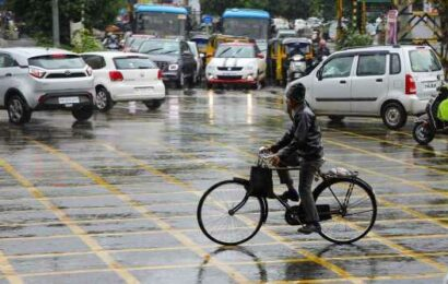 Above normal rain expected in September, central India's deficit to reduce: IMD
