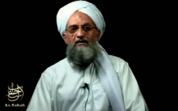 Al-Qaeda chief Ayman al-Zawahri appears in new video marking 9/11 anniversary