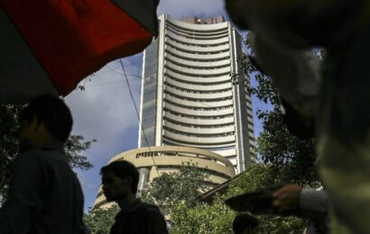 At record on retail investors, funds buying: Sensex past 58K, gains 2,000 points this week