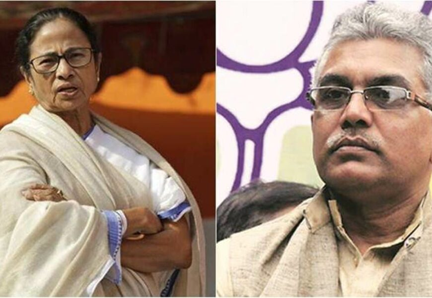 BJP yet to finalise name of its candidate against CM Mamata Banerjee