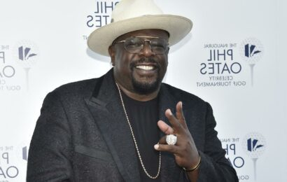 Cedric the Entertainer Has 1 Fear About Hosting the Emmys: 'Just Try Not to Get Canceled'