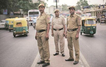 Chandiarh Police Reform: Panel for reintroducing lapsed posts to make room for more promotions