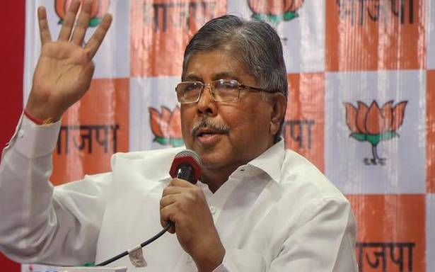Charges against NCP Minister: Pawar won't support any wrongdoing, says Patil