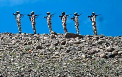 China appoints new PLA commander for India border