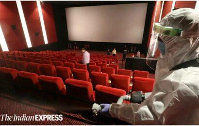 Cinema halls to reopen in Maharashtra from October 22, declares CM Uddhav Thackeray