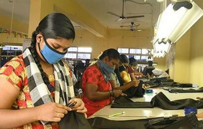 Combine investments in textiles under PLI: official