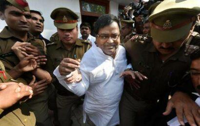Court summons Gayatri Prajapati in money laundering DA case