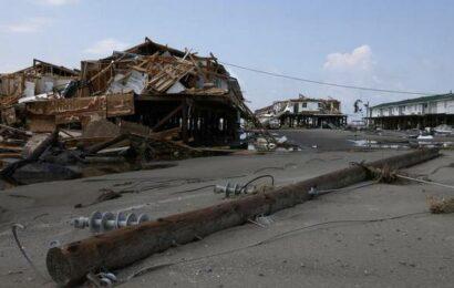 Death toll tops 40 after Hurricane Ida's remnants blindside northeast US