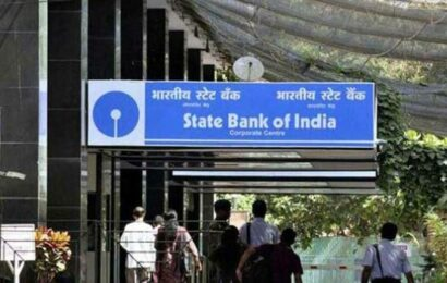 Delhi: 3 men booked for cheating SBI officials of Rs 72 crores