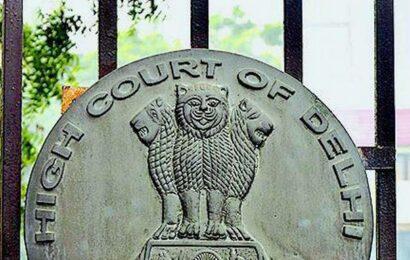 Delhi High Court takes suo motu cognisance of Rohini Court shootout