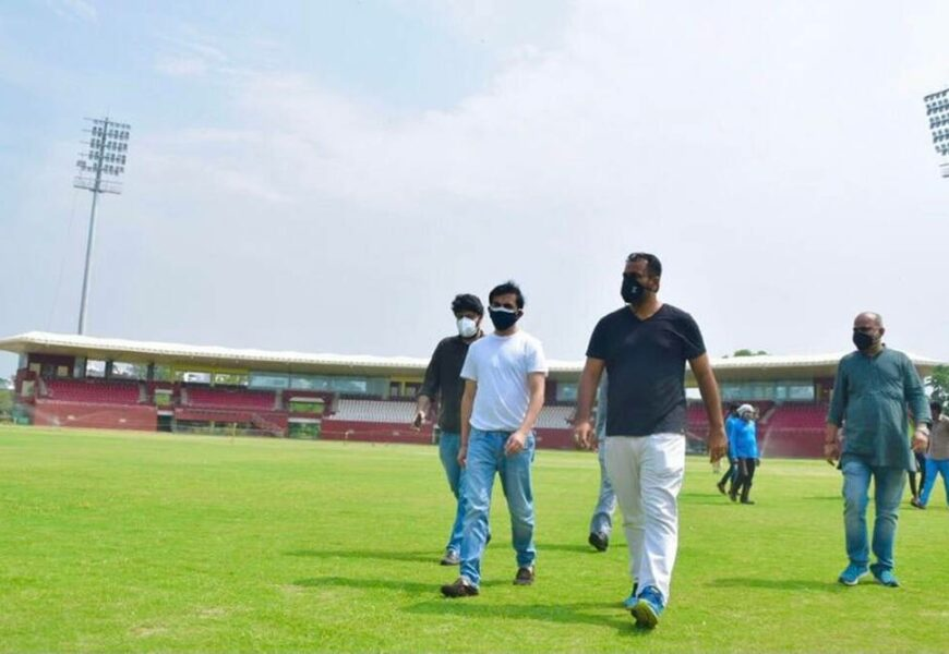 Delhi: Revamped Yamuna Sports Complex, archery arena to be inaugurated on Friday
