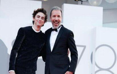 Denis Villeneuve's 'Dune' premieres at Venice, sequel could be in the works