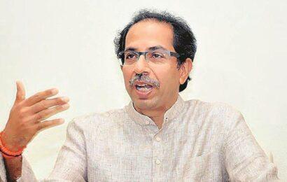 Easing of Covid-19 curbs to depend on oxygen availability: Maharashtra CM Uddhav Thackeray