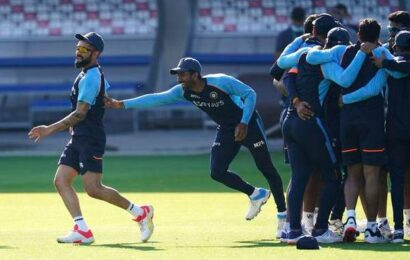 England vs India Manchester Test in doubt after Indian physio tests COVID-19 positive
