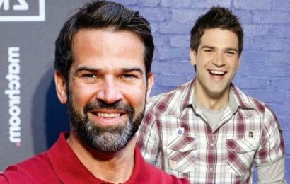 Gethin Jones: Morning Live host didn't realise he'd taken pay cut for Blue Peter role