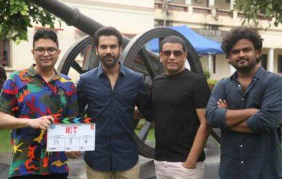 Hit Hindi remake starts with mahurat pooja ceremony