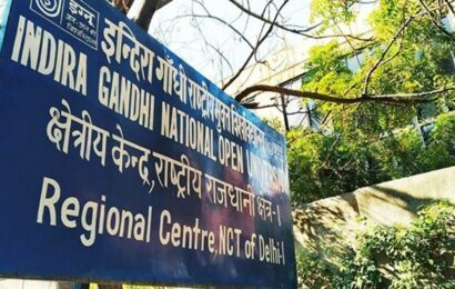 IGNOU launches AICTE approved Neo MBA programmes