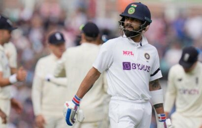 IND vs ENG: Batsmen carry baggage from Leeds to Oval