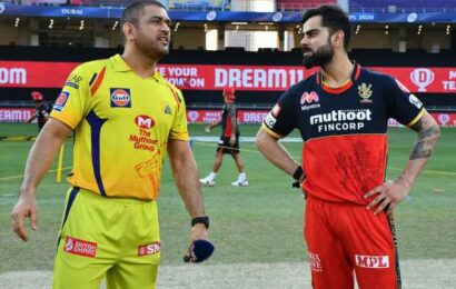 IPL 2021: RCB vs CSK: Who Will Win?