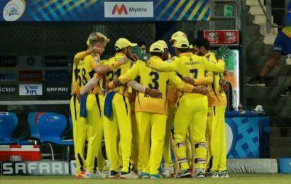 IPL Poll: CSK vs MI: Who Will Win?