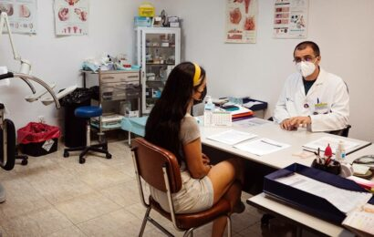 In Spain, abortions are legal, but many doctors refuse to perform them