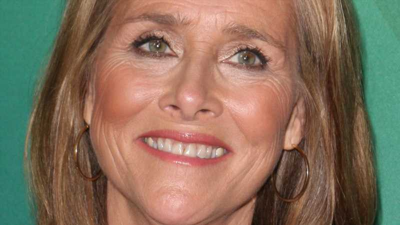 Inside Meredith Vieira And Barbara Walters' Relationship
