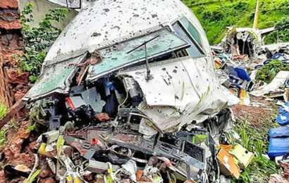 Investigation report finds glaring similarities between accidents at Calicut and Mangaluru airports