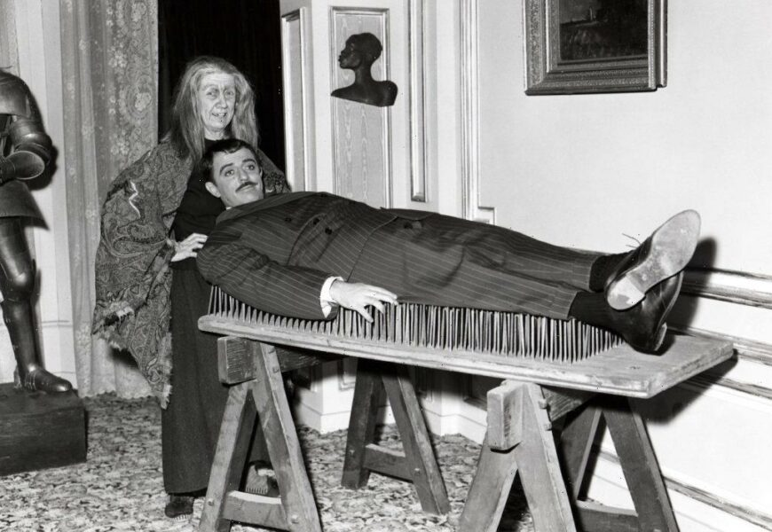 Is John Astin Still Alive? What We Know About Him Now