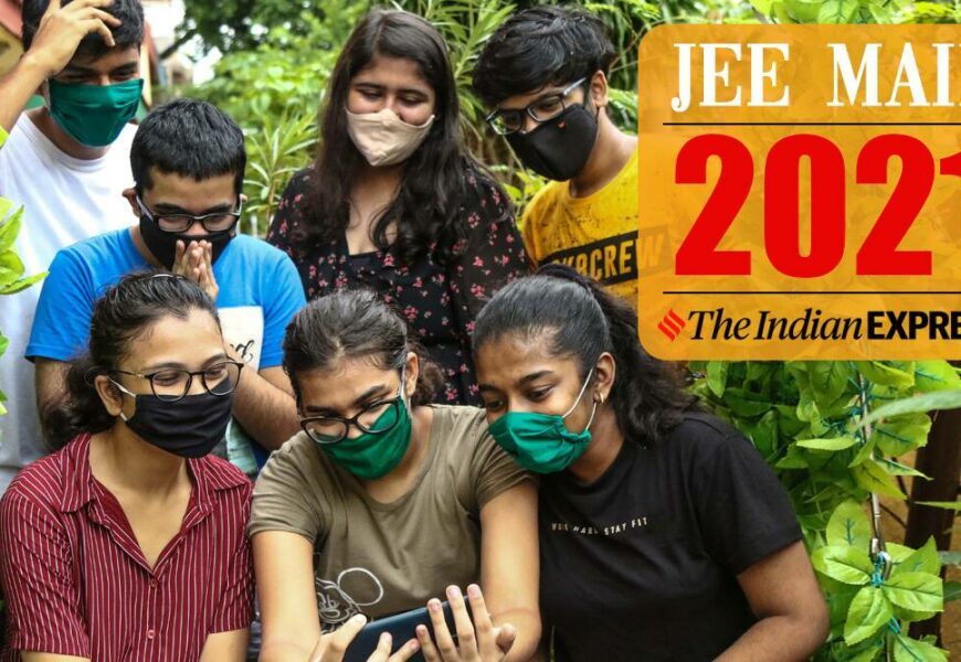 JEE Main 2021 result to be announced soon: How to checkscorecard