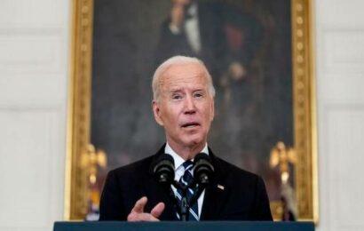 Joe Biden announces sweeping measures to vaccinate Americans