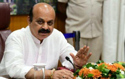 Karnataka Bengaluru Live Updates: CM Bommai takes up induction of state service officers into IAS