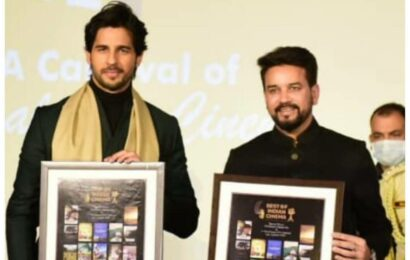 Ladakh hosts first Himalayan Film Festival, Shershaah screened on opening ceremony