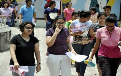 Ladakh to be added as new exam centre for UPSC Civil Service exam, other eligibility tests