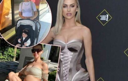 Lala Kent Reveals She Bled At 11 Weeks Pregnant With Daughter Ocean In Emotional Birthday Post