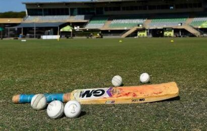 Legends Cricket League being planned with former international stars