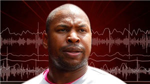 MLB's Delmon Young 911 Audio, 'He's Trying To Kill Me!'