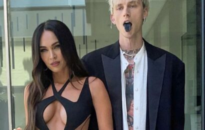 Machine Gun Kelly Accused Of Battery Following Alleged Incident Involving Parking Lot Attendant