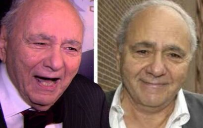 Michael Constantine dead: My Big Fat Greek Wedding star dies aged 94 from natural causes