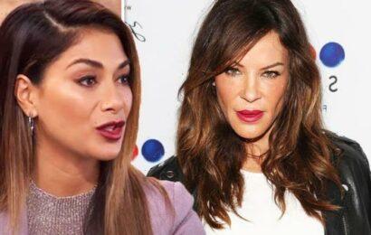 Nicole Scherzinger hits back at Pussycat Dolls founder after 'ludicrous' reunion lawsuit