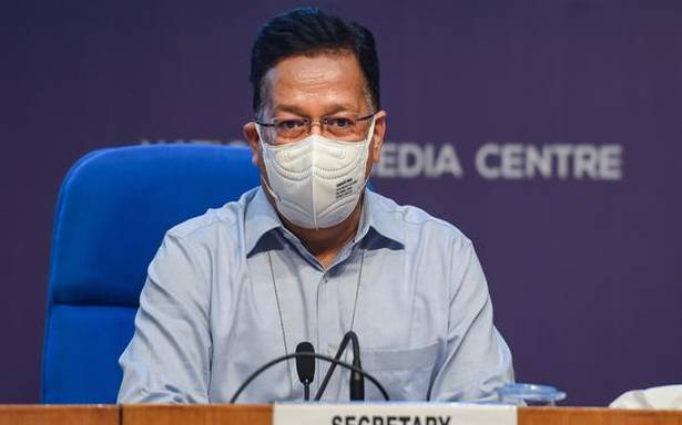 No room for any complacency with COVID-19: Health Ministry