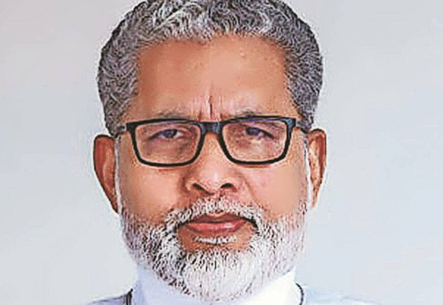 Non-Muslims are targets of 'narcotic jihad': Kerala bishop