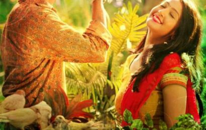 'Our film is not about Ram or Ravan'